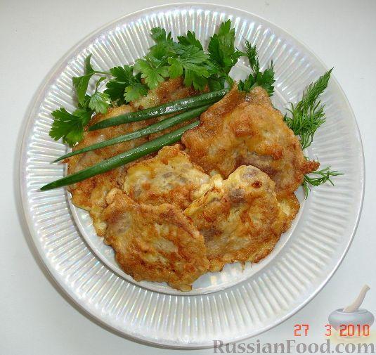 Фото приготовления рецепта: Каннеллони с мясным фаршем, запеченные под томатным соусом и сыром - шаг №9
