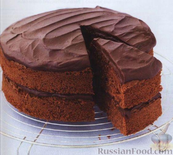 торт на новоселье рецепт с фото