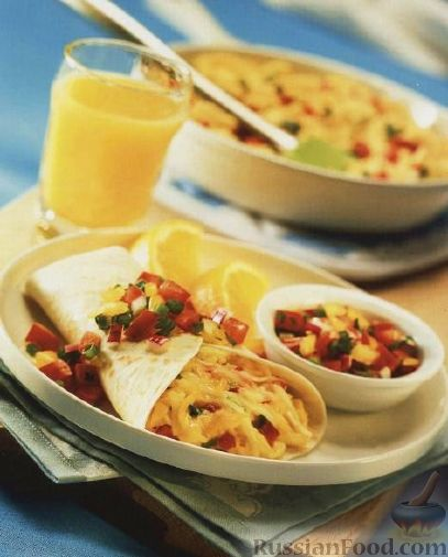 Фото приготовления рецепта: Суп с квашеной капустой, копчеными ребрышками и сливами - шаг №2