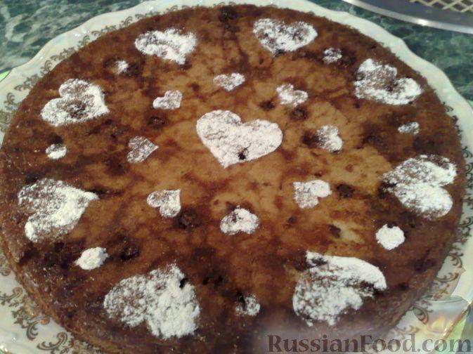 Фото приготовления рецепта: Печень индейки с луком - шаг №3