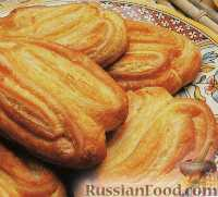 Фото к рецепту: Берлинское печенье из творога