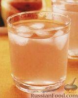Фото к рецепту: Арбузный коктейль Licuado de Melon