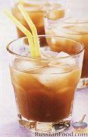 Фото к рецепту: Тамариндовая вода