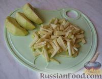 Фото приготовления рецепта: Салат «День рождения» - шаг №4