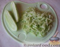 Фото приготовления рецепта: Салат «День рождения» - шаг №5