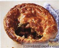 Говядина, В духовке, Картошка с мясом, рецепты с фото на: 40 рецептов