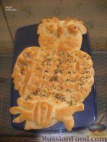 "Фото к рецепту: Хлеб ""Филин"""