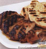 Фото к рецепту: Курица терияки