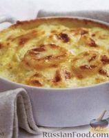 Фото к рецепту: Картофель «Дофин»