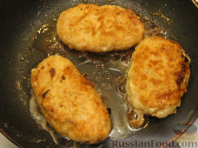рецепт приготовления семги на сковороде с фото