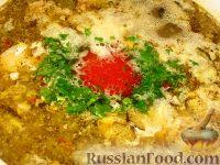 Фото приготовления рецепта: Калья - шаг №4