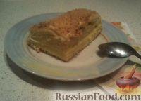 """Фото к рецепту: Сметанный торт """"Как в детстве"""""""