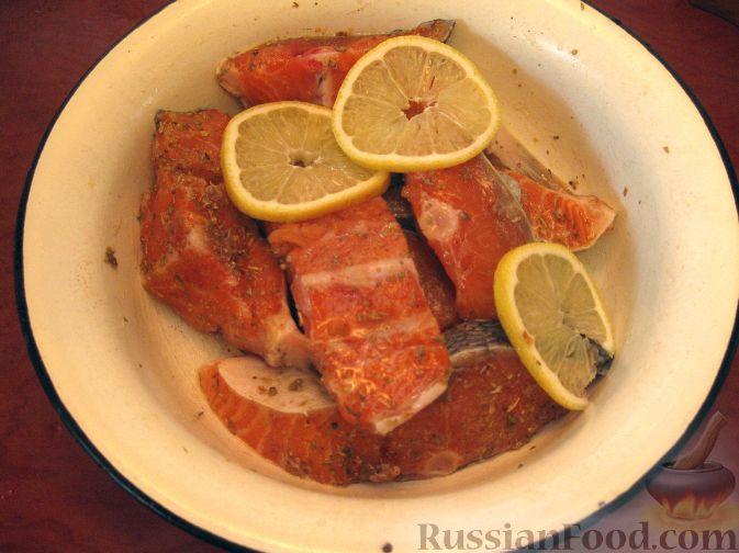 Рыба в пароварке - рецепт с фото простой и вкусный