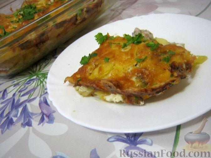 Фото приготовления рецепта: Овощной суп с цветной капустой и молочно-сырным соусом - шаг №2