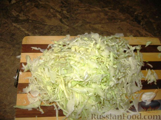 Фото приготовления рецепта: Суп с зелеными помидорами - шаг №2