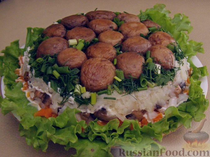 Маринад для курицы гриль в духовке рецепт с фото