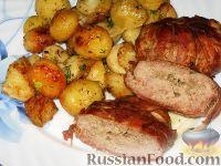 Фото к рецепту: Мясо по-ирландски