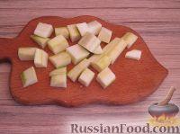 Фото приготовления рецепта: Пюре из картофеля и кабачков - шаг №1