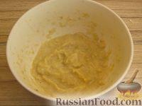Фото приготовления рецепта: Пюре из картофеля и кабачков - шаг №5