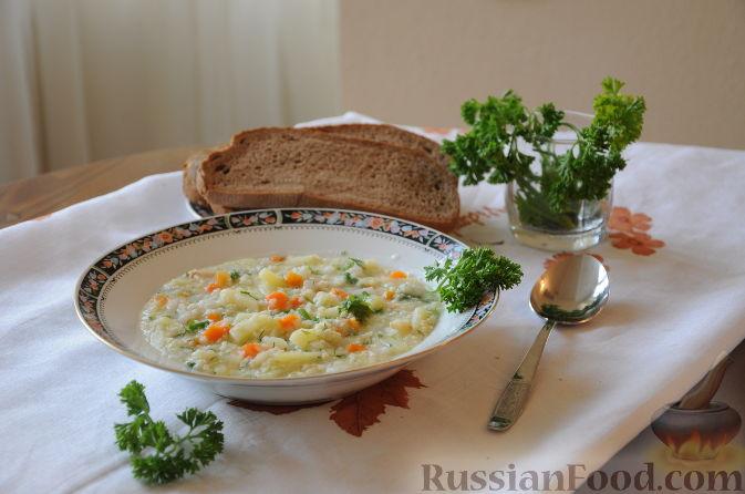 Рецепт Кулеш украинский