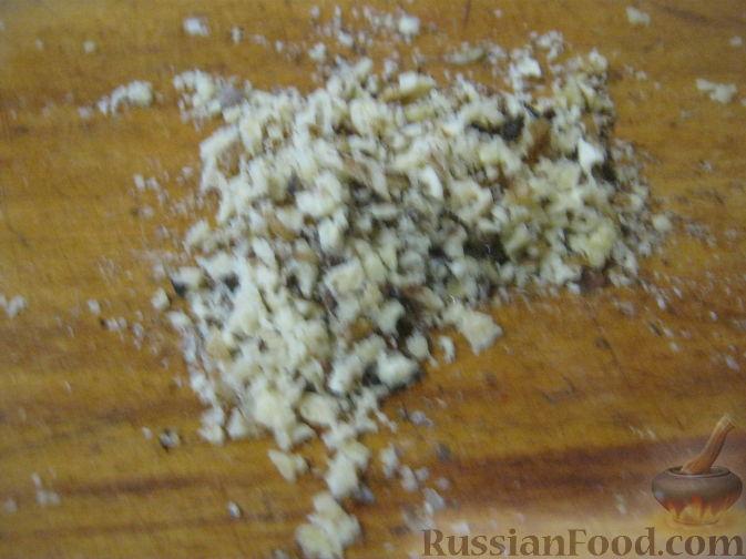 Фото приготовления рецепта: Яблочный манник на сметане - шаг №1