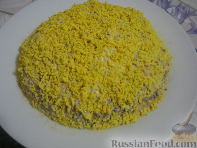 Фото приготовления рецепта: Соус-желе из красной рябины (к мясу) - шаг №7