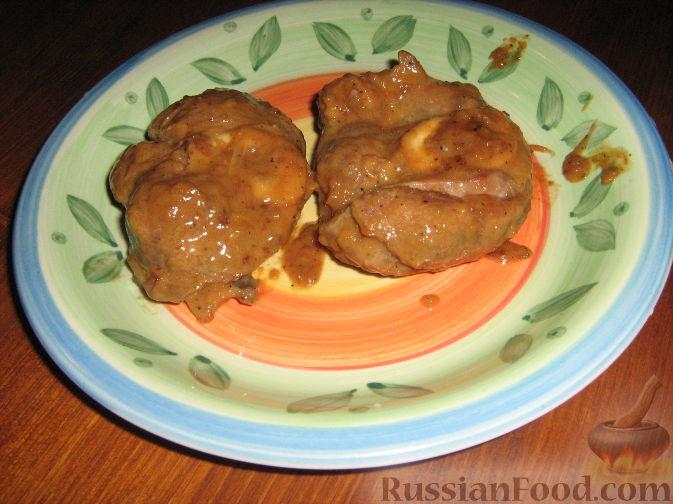 Рецепт Оссобуко по-милански (Ossobuco alla milanese)
