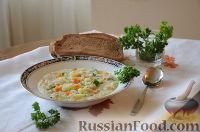 Фото к рецепту: Кулеш украинский
