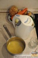 Фото приготовления рецепта: Кулеш украинский - шаг №3