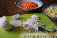 Фото приготовления рецепта: Кулеш украинский - шаг №6