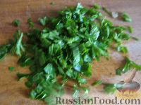 Фото приготовления рецепта: Красный борщ с курицей - шаг №6
