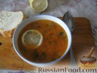 Фото к рецепту: Постная овощная солянка