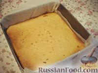 "Фото приготовления рецепта: Пляцок (торт) ""Секрет монашки"" (Sekret mniszki) - шаг №4"
