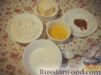 "Фото приготовления рецепта: Пляцок (торт) ""Секрет монашки"" (Sekret mniszki) - шаг №5"