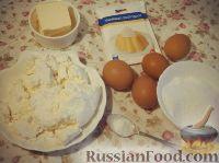 "Фото приготовления рецепта: Пляцок (торт) ""Секрет монашки"" (Sekret mniszki) - шаг №7"