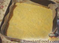 "Фото приготовления рецепта: Пляцок (торт) ""Секрет монашки"" (Sekret mniszki) - шаг №9"