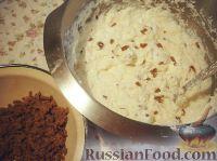 "Фото приготовления рецепта: Пляцок (торт) ""Секрет монашки"" (Sekret mniszki) - шаг №8"