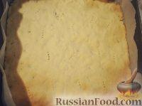 "Фото приготовления рецепта: Пляцок (торт) ""Секрет монашки"" (Sekret mniszki) - шаг №10"