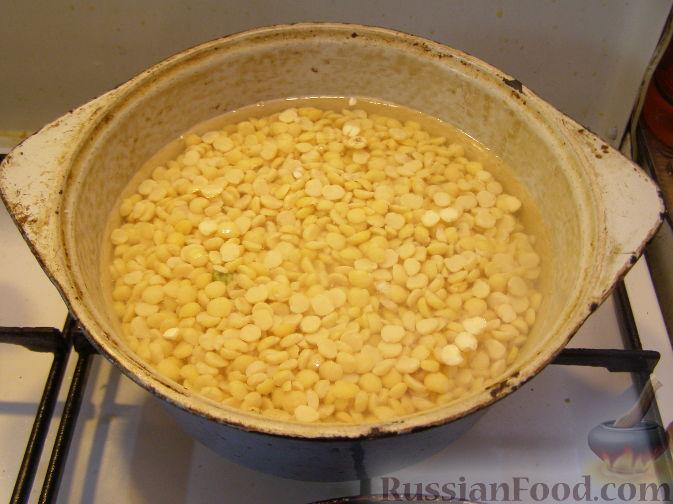 Фото приготовления рецепта: Дрожжевые пирожки с яблоками - шаг №20