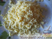 Фото приготовления рецепта: Салат «Мимоза» - шаг №6