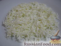 Фото приготовления рецепта: Салат «Мимоза» - шаг №7