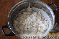 Рецепт: Кулич царский на