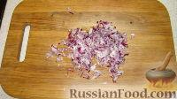 """Фото приготовления рецепта: Новогодний салат """"Подкова"""" - шаг №1"""