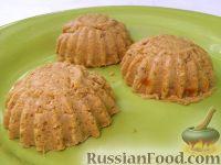 Фото приготовления рецепта: Паштет из куриного филе с грибами - шаг №11