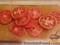 Фото приготовления рецепта: Лечо болгарское - шаг №4