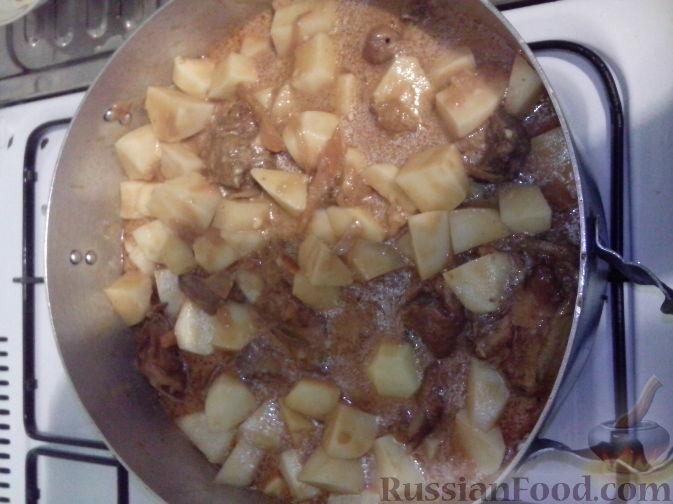 Как вкусно приготовить свинину в мультиварке панасоник
