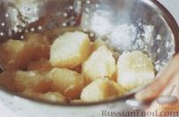 Фото приготовления рецепта: Рулет из лаваша с капустой - шаг №6