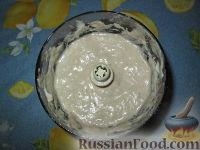 Фото приготовления рецепта: Тунцовый соус (Salsa tonnata) - шаг №3