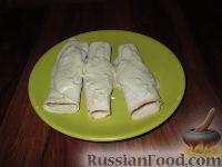 Фото к рецепту: Тунцовый соус (Salsa tonnata)