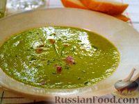 Фото к рецепту: Гороховый суп-пюре